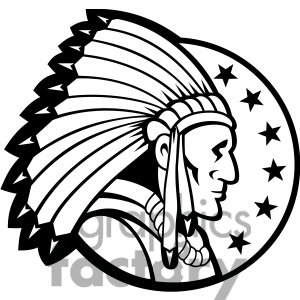 Indian Black And White Clipart Clipart Suggest
