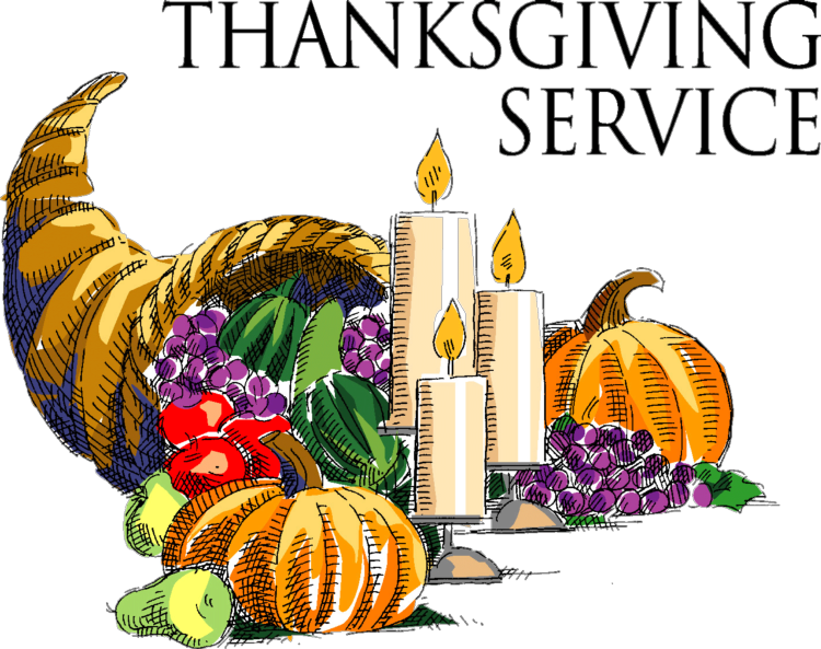 Christian Thanksgiving Clipart - Clipart Suggest