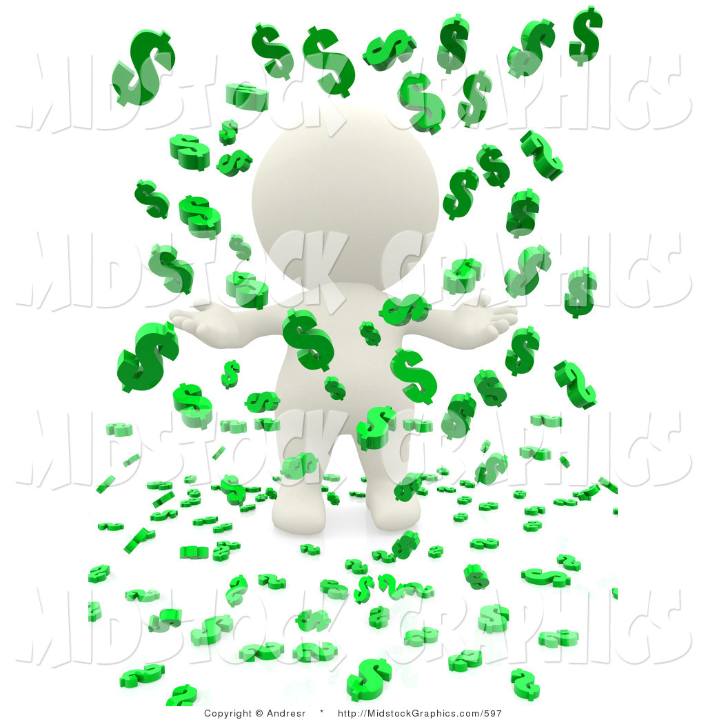 dollar sign border clipart clipart suggest