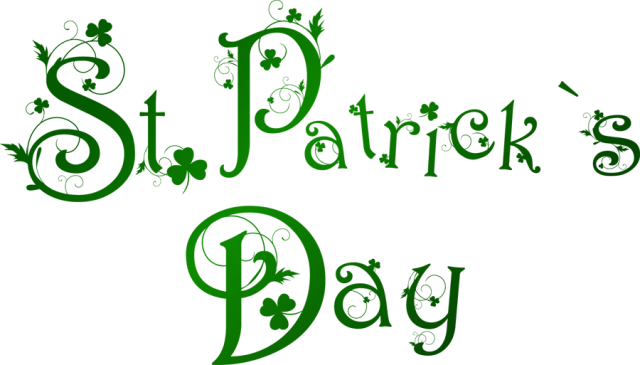 Download The St Patrick S Day Clip Art