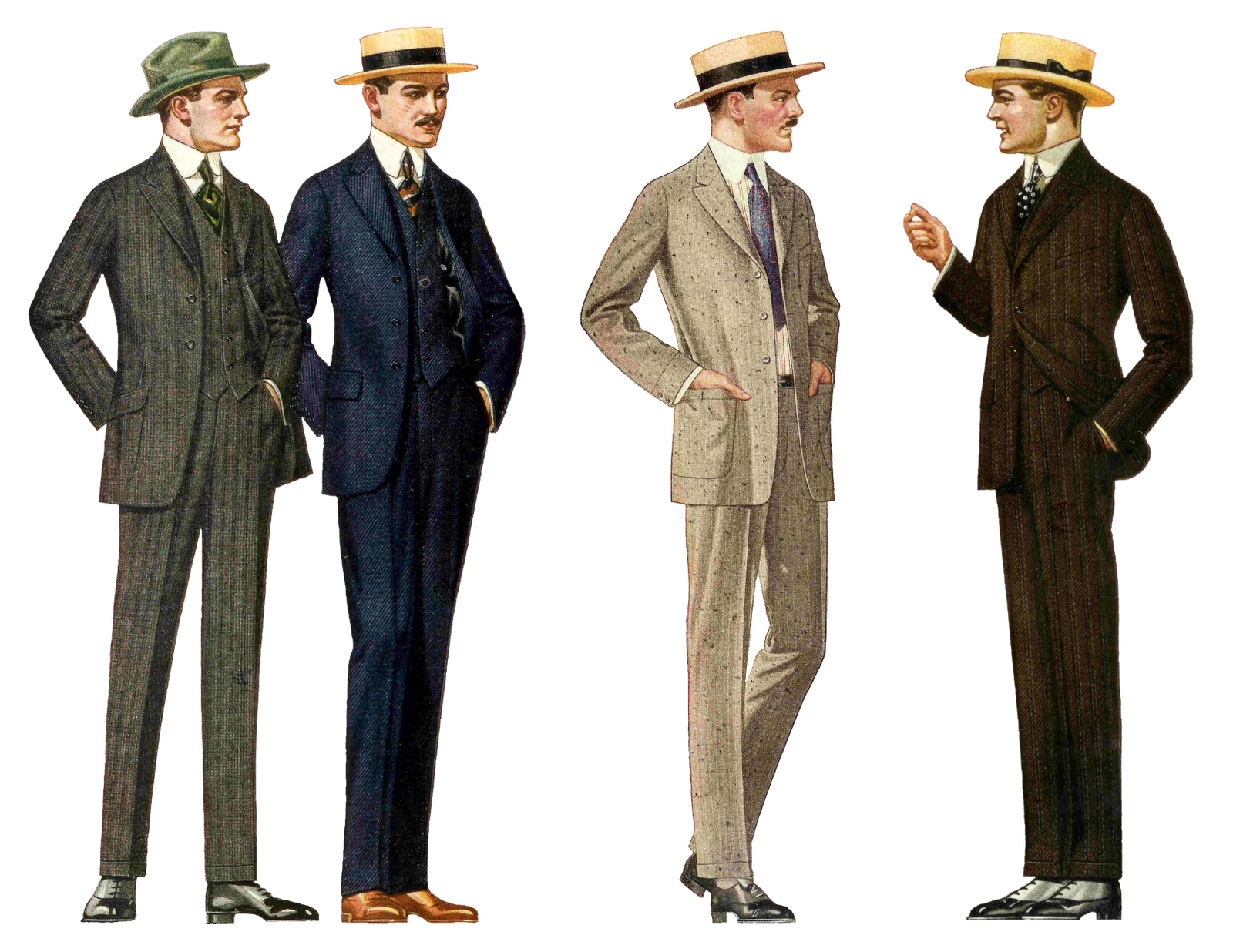 Men's Clothing Clipart - Clipart Suggest