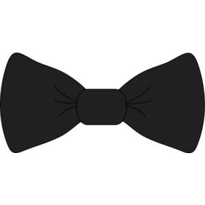Clip Art Bow Tie Clip Art mens bow tie clipart kid sat black and white panda free images