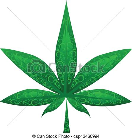 Clip Art Pot Leaf Clipart marijuana leaf free clipart kid vectors of glass vector isolated leaf