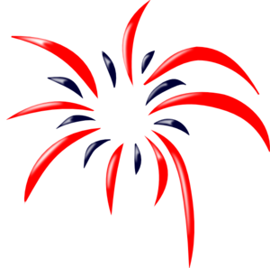 Fireworks Transparent   Clipart Panda   Free Clipart Images