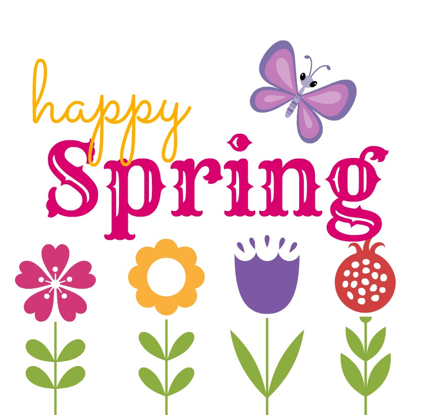 Spring Day Clipart - Clipart Suggest