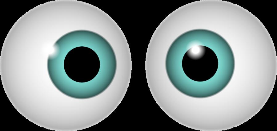 Big Googly Eyes Clip Art Cliparts