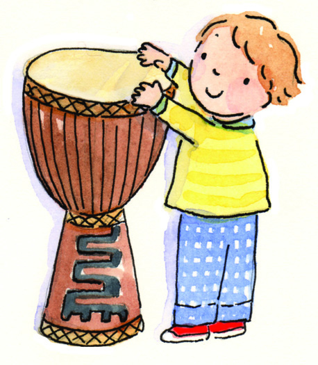 Orchestra Instruments Clipart - Clipart Kid