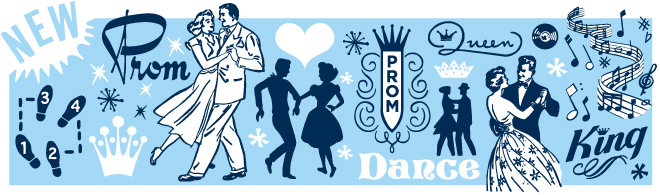 Prom Clipart   New Design Ideas For Your School S Prom Theme