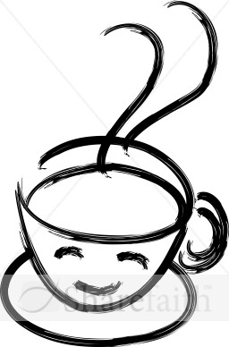 Coffee Fellowship Clipart - Clipart Suggest