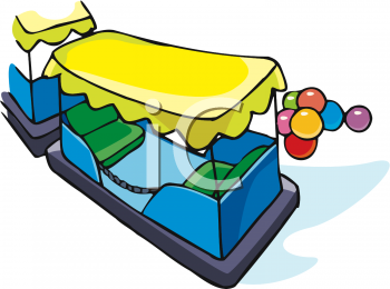 Boat Ride Clipart - Clipart Kid