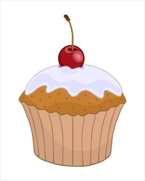 Cake   Free Images At Clker Com   Vector Clip Art Online Royalty Free