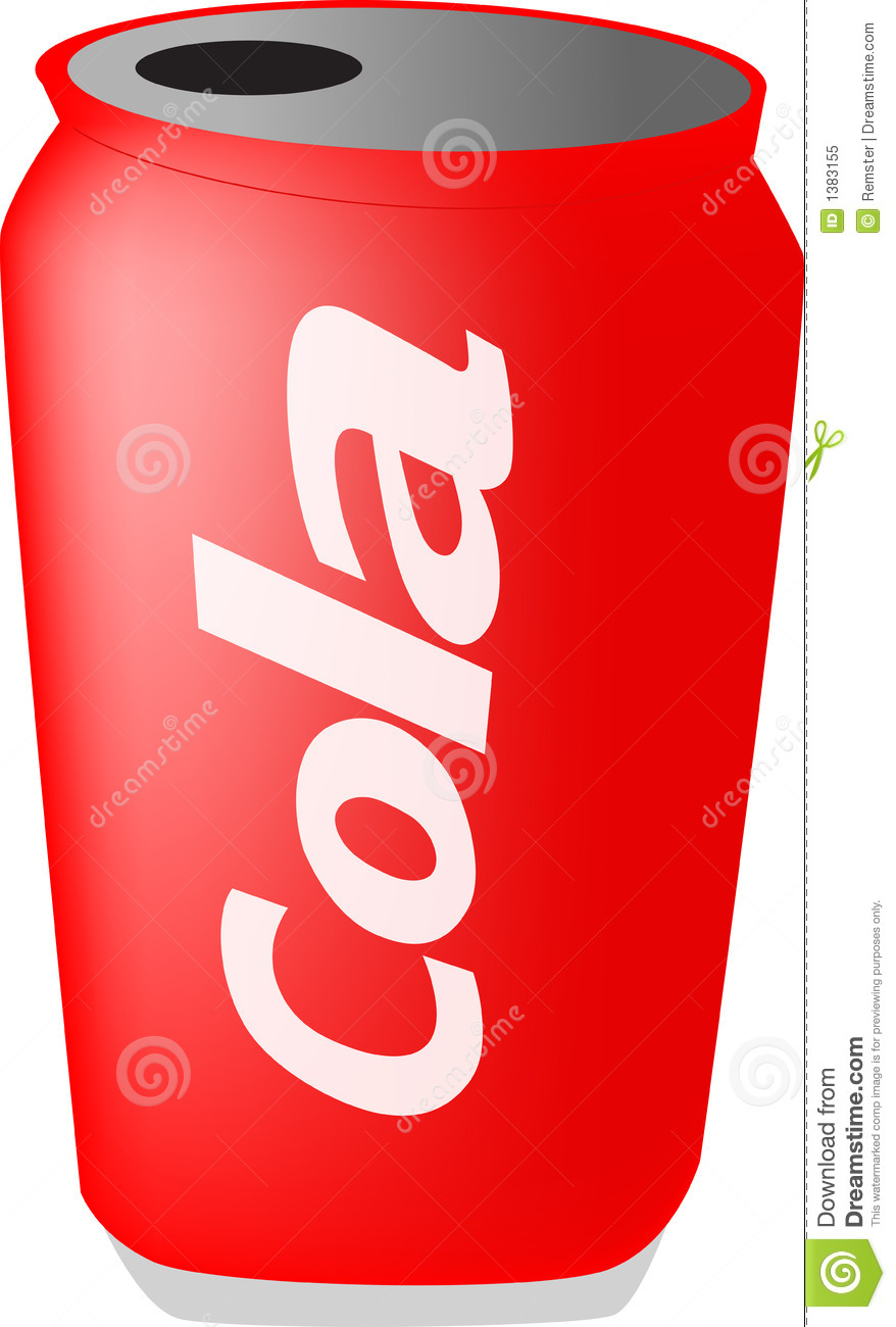clip art cola can clipart clipart suggest