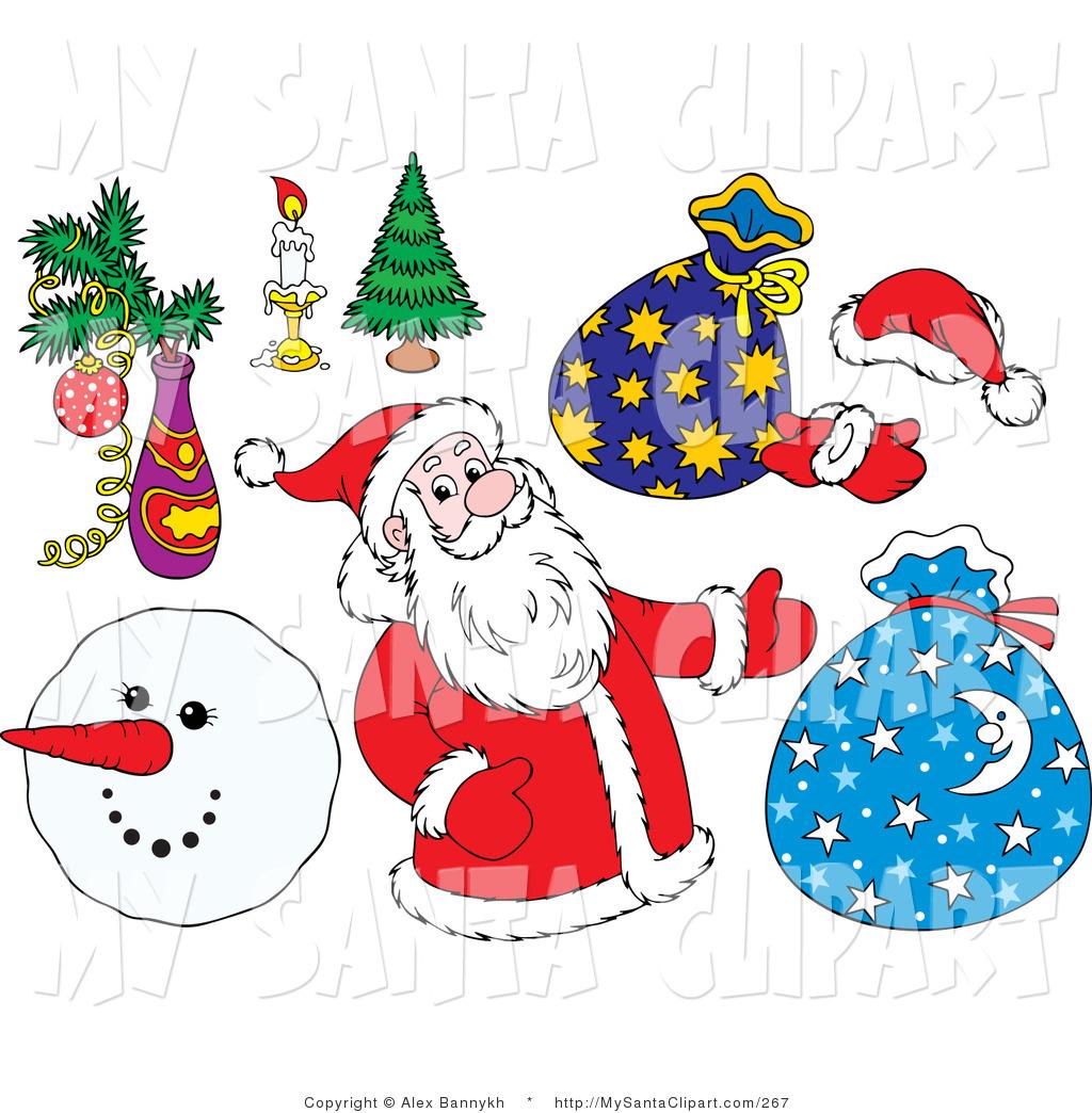 clipart christmas toys - photo #20