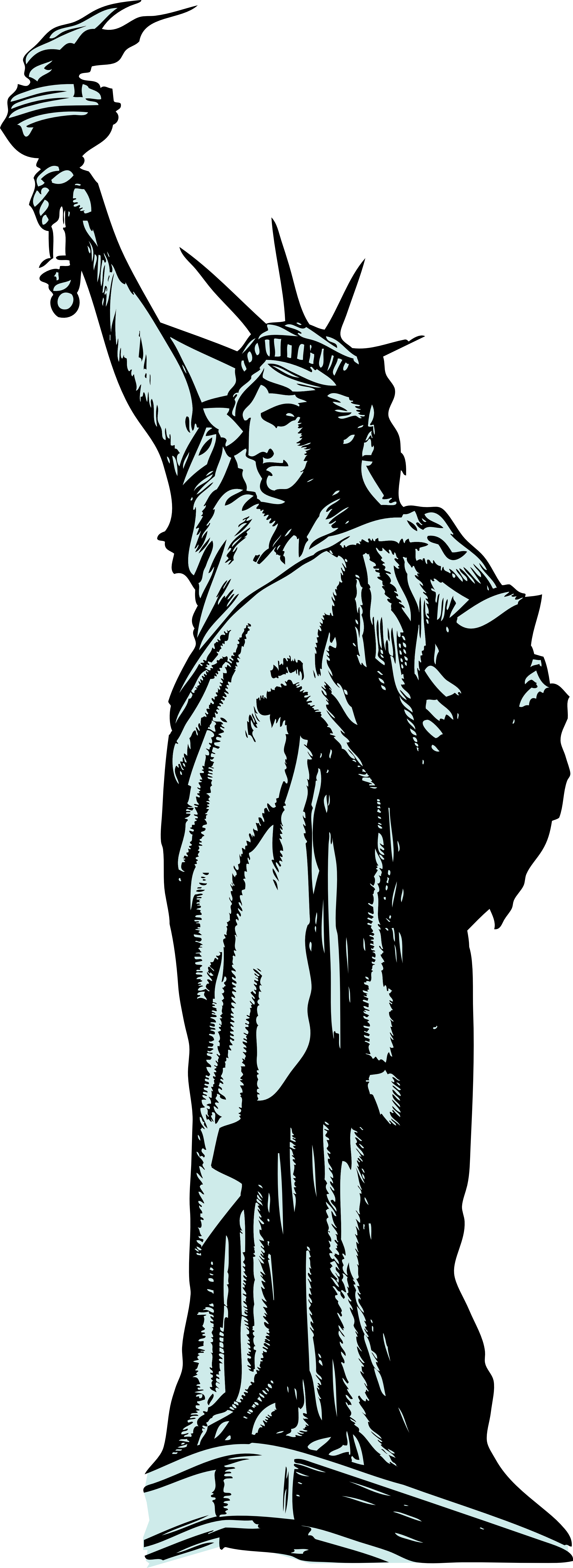 Clipart Statue Of Liberty   Clipart Best