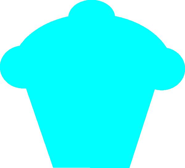 Cupcake Clip Art Vector