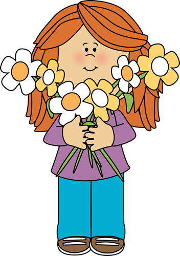 Bunch Of Girl Clipart - Clipart Kid