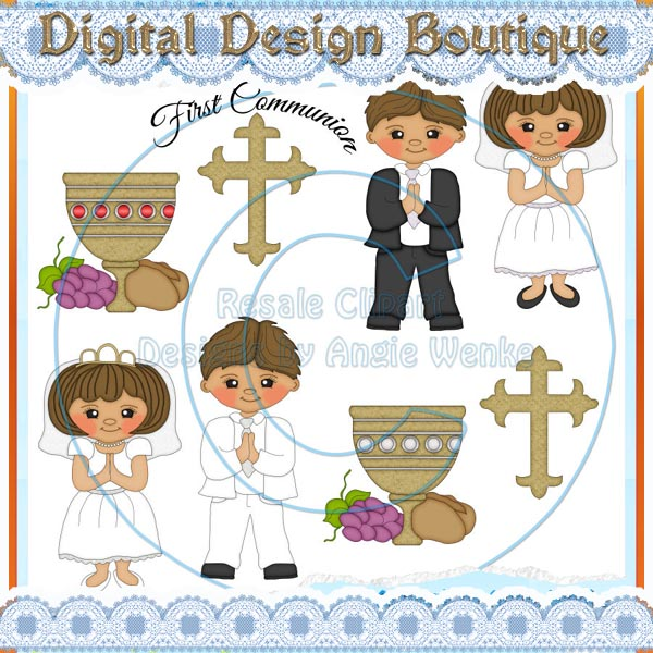 Holiday Graphics Christmas Clipart Easter Clipart Halloween Clipart