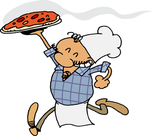 Pizza Party Graphic Http   Www Gnurf Net Clipart Clipart003 Html
