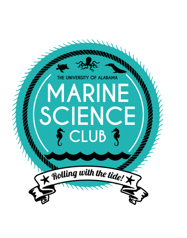 Shirt Design I Did For My College S Marine Science Club   Mine Did Not