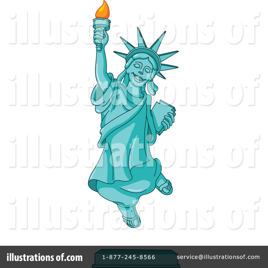 Statue Of Liberty Clipart Statue Of Liberty