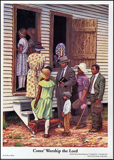 Christian Black History Clipart - Clipart Kid