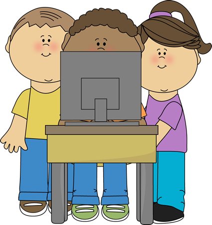 Student Computer Clipart Images & Pictures - Becuo