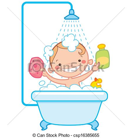 baby bath tub clipart clipart suggest. Black Bedroom Furniture Sets. Home Design Ideas