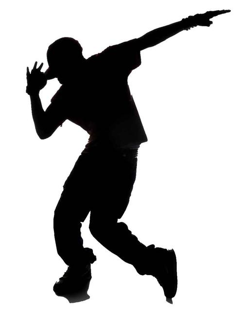 Hip Hop Dancer Clipart   Clipart Panda   Free Clipart Images