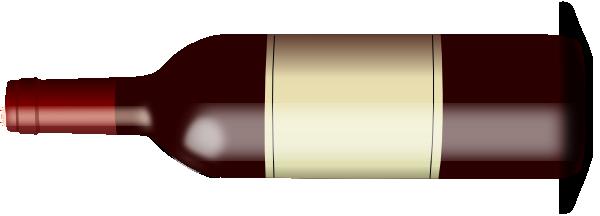 Clip Art Wine Bottle Clipart wine bottle clipart kid red large clip art at clker com vector online