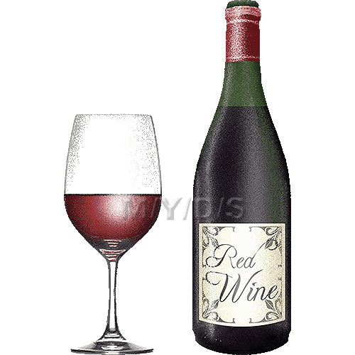 Red Wine Clipart Picture   Large