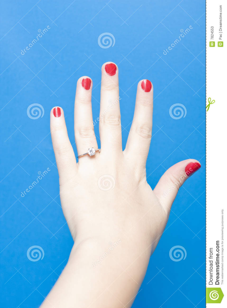 Ring For Marriage Proposal Engagement Wedding