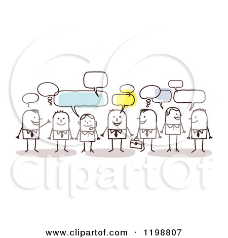 Royalty Free  Rf  Stick People Clipart Illustrations Vector Graphics