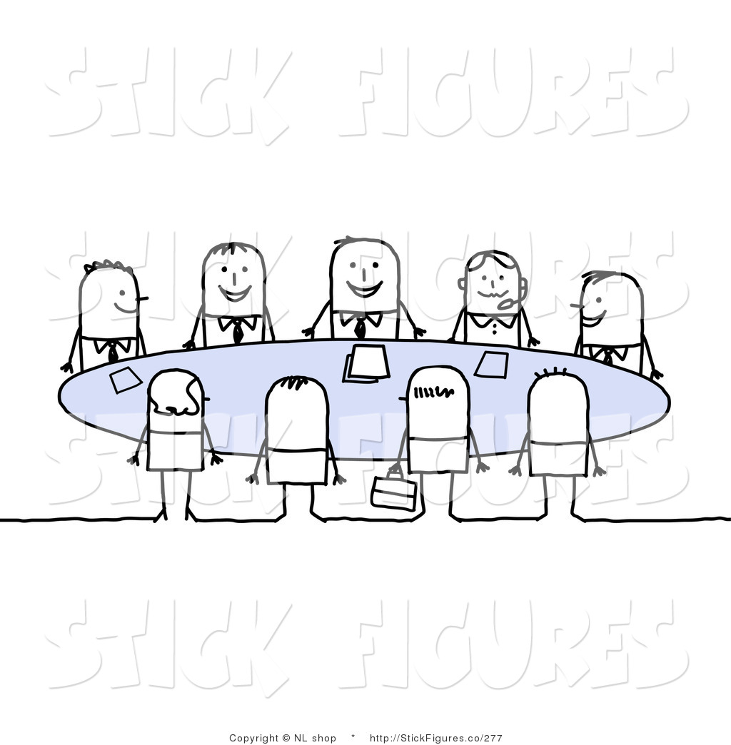 Royalty Free Stick Person Stock Stick Figure Clipart Illustrations