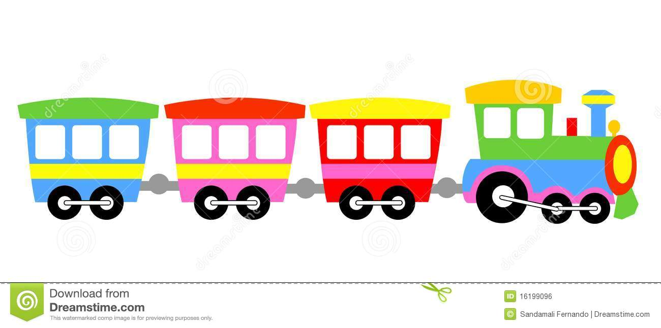 Toy Trains Clipart   Clipart Panda   Free Clipart Images