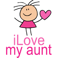 Aunt Clip Art Http   Www Homewiseshopperkids Com Shop Niece And Nephew