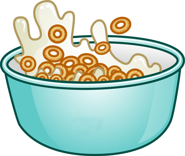Cereal Clipart Ncbgmgbca Png