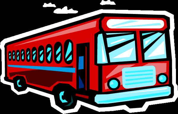 Public transportation clipart suggest