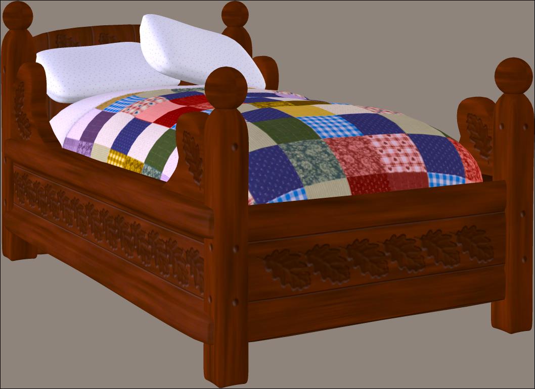 Clip Art Huge Bed Clipart Clipart Suggest
