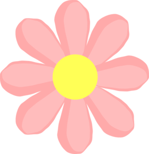 Cute Flower Free Clipart - Clipart Kid