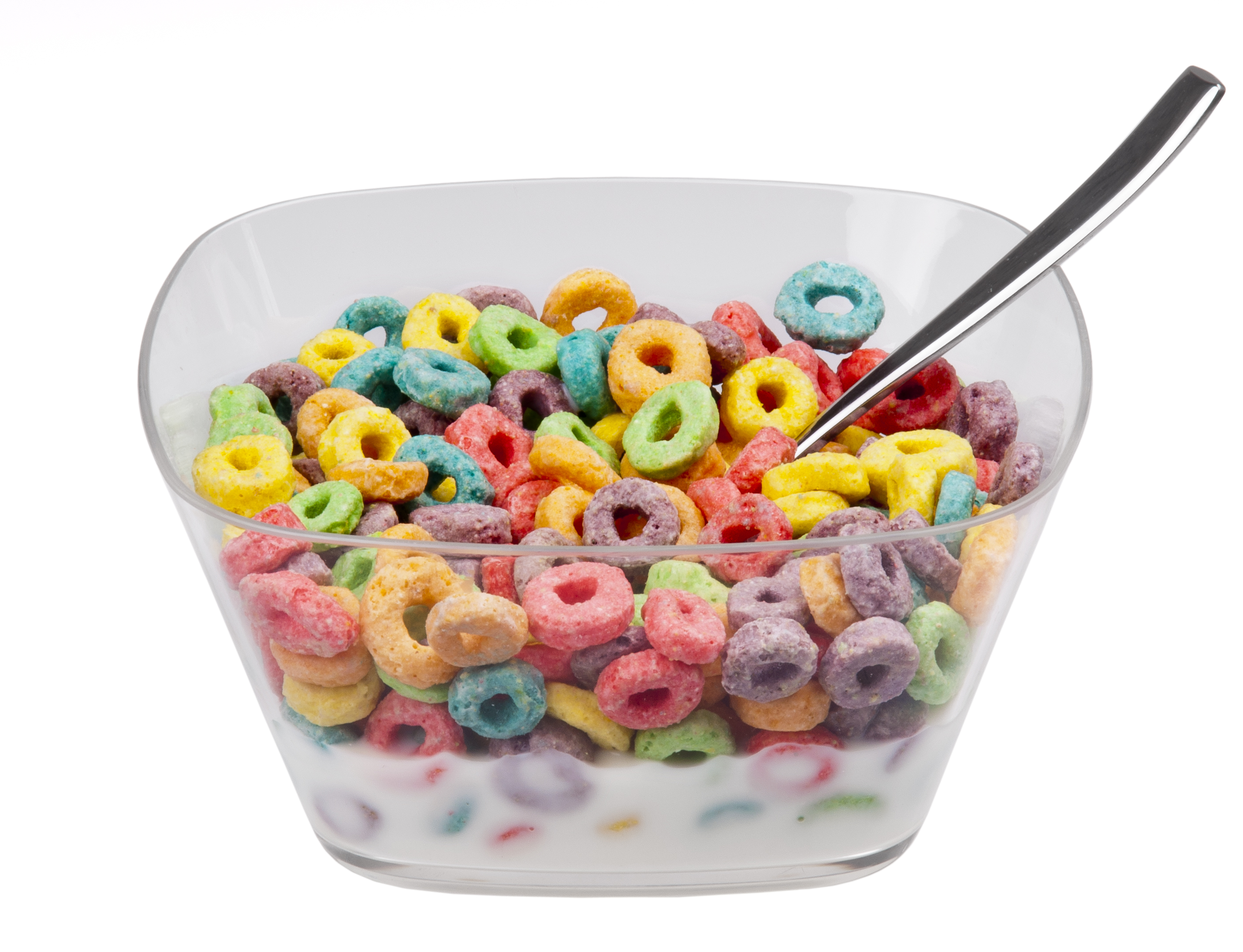Description Froot Loops Cereal Bowl Jpg