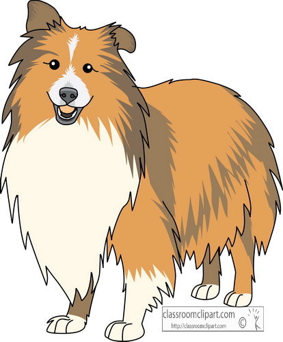 Dog Clipart - Clipart Kid