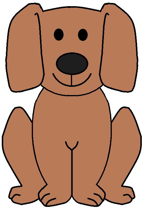 good dog clipart - photo #9