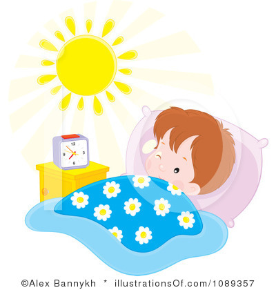 Download Vector About Wake Up Clipart Item 3  Vector Magz Com Library