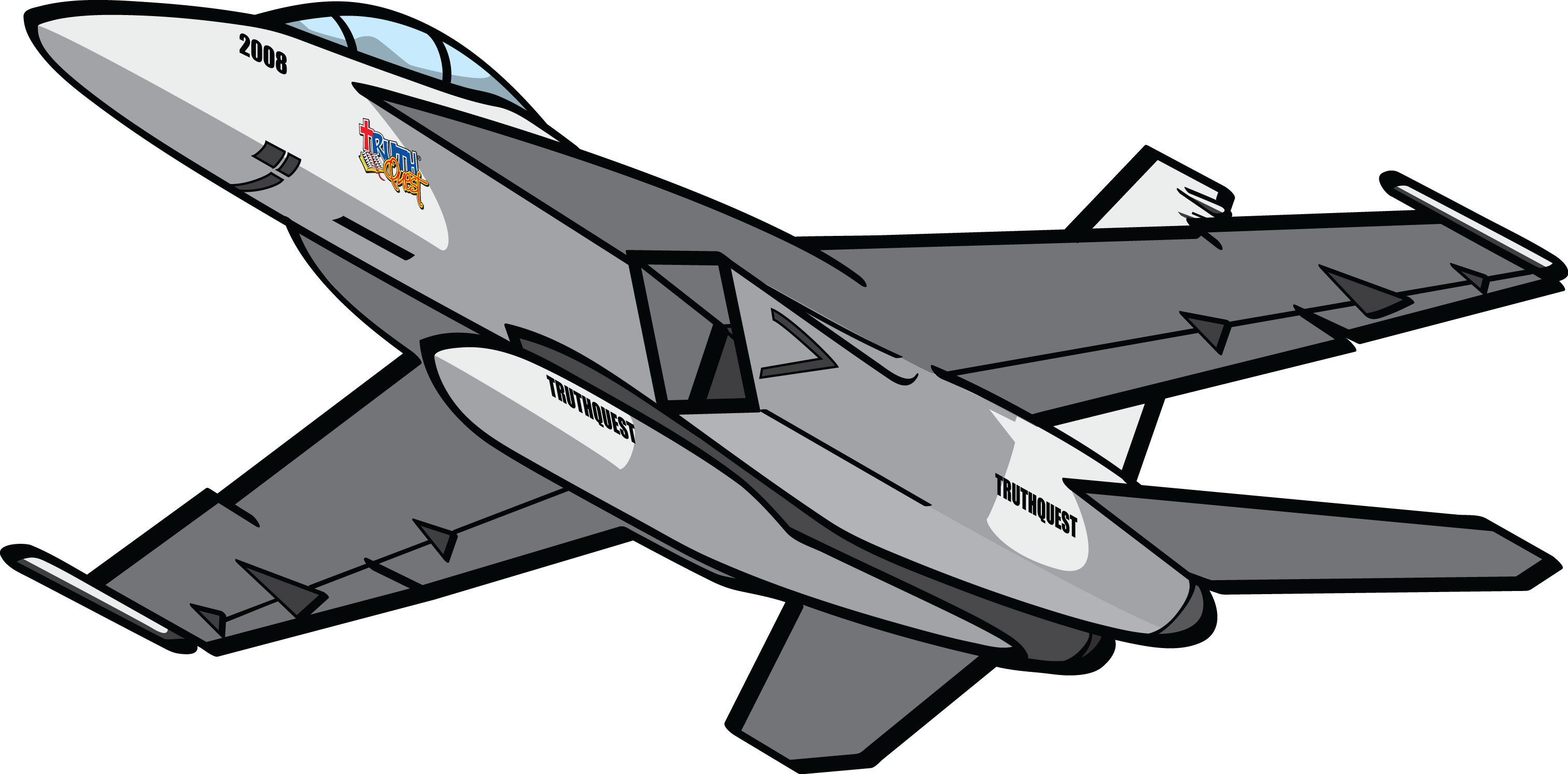 clipart of jet - photo #10