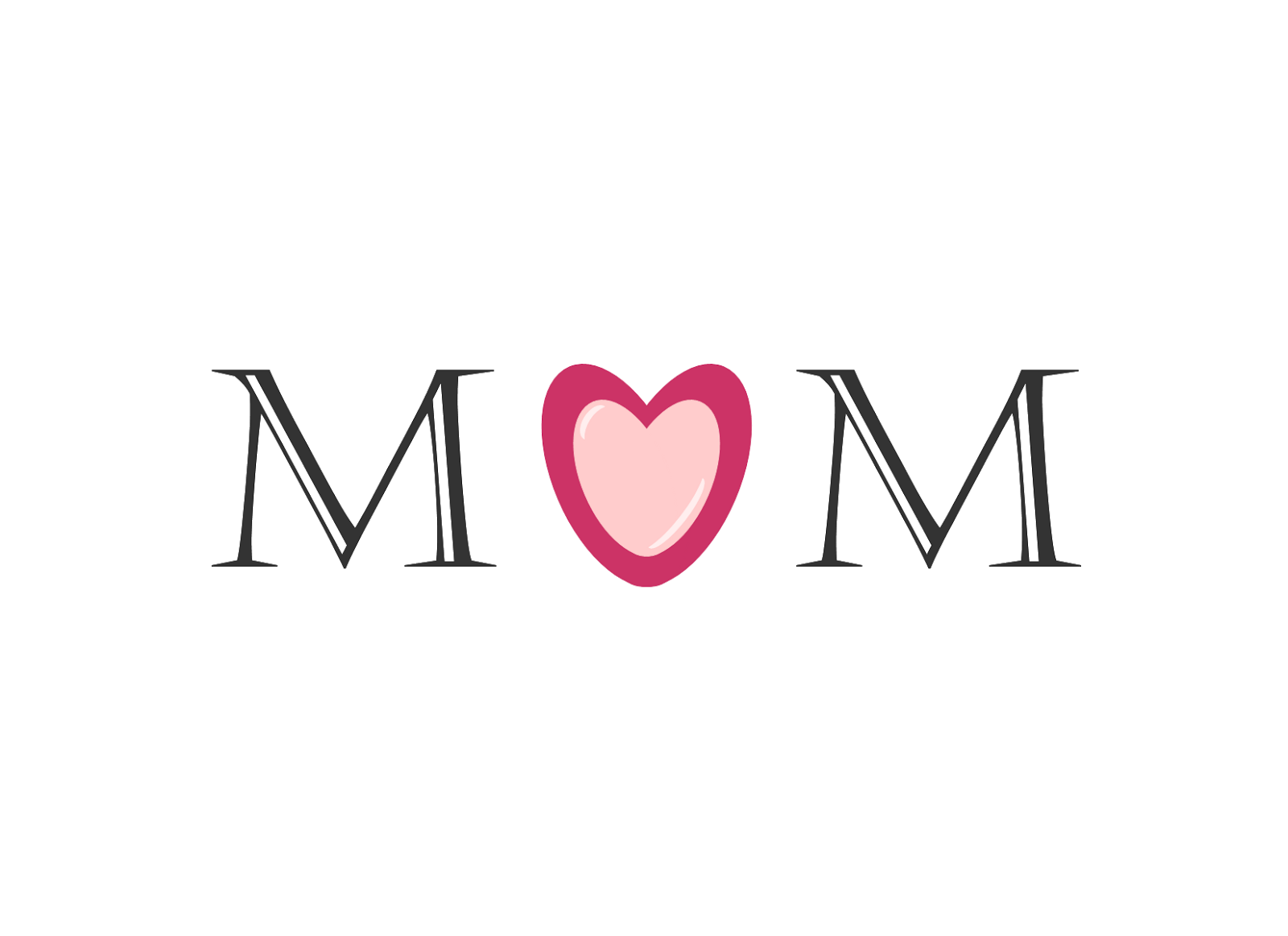 Mom Clipart - Clipart Kid