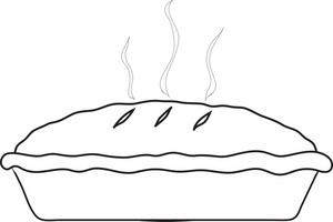 Pie Clipart