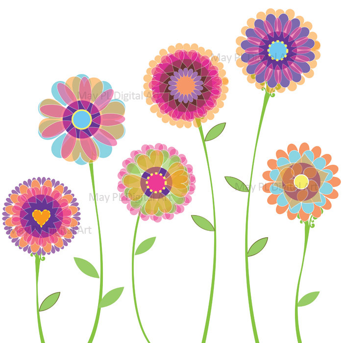 First Day Of Spring Clipart - Clipart Kid