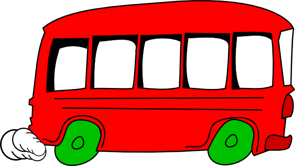 School Bus Vehicle Clip Art At Clker Com   Vector Clip Art Online