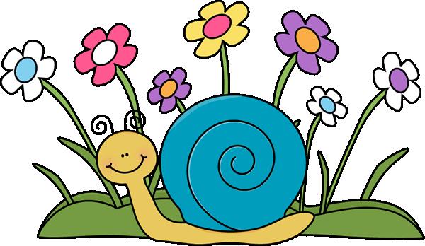 August Flower Clipart - Clipart Kid