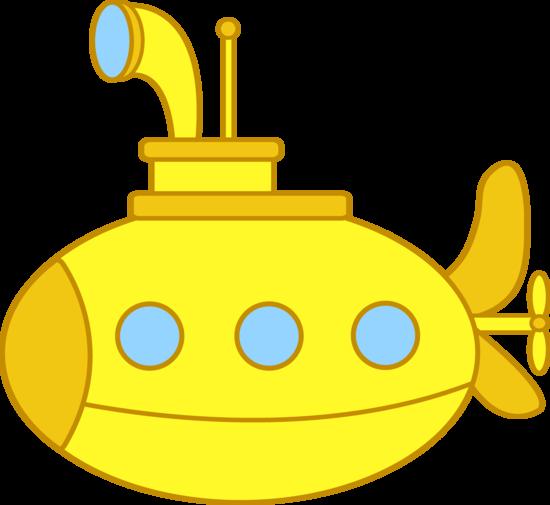 Submarine Clipart Tumundografico